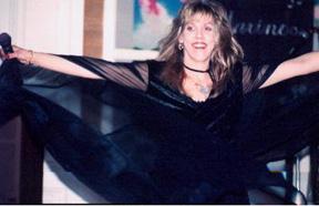 Kathy Crystal